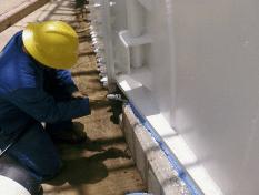 oilfield moisture seal